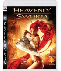 Heavenly Sword [Essentials, русская документация] (PS3)
